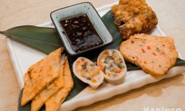 Остро, но вкусно: хабаровчанам рассказали об особенностях корейской кухни