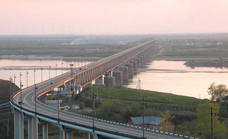 Знаменитое «Амурское чудо»: как строили и реконструировали хабаровский мост