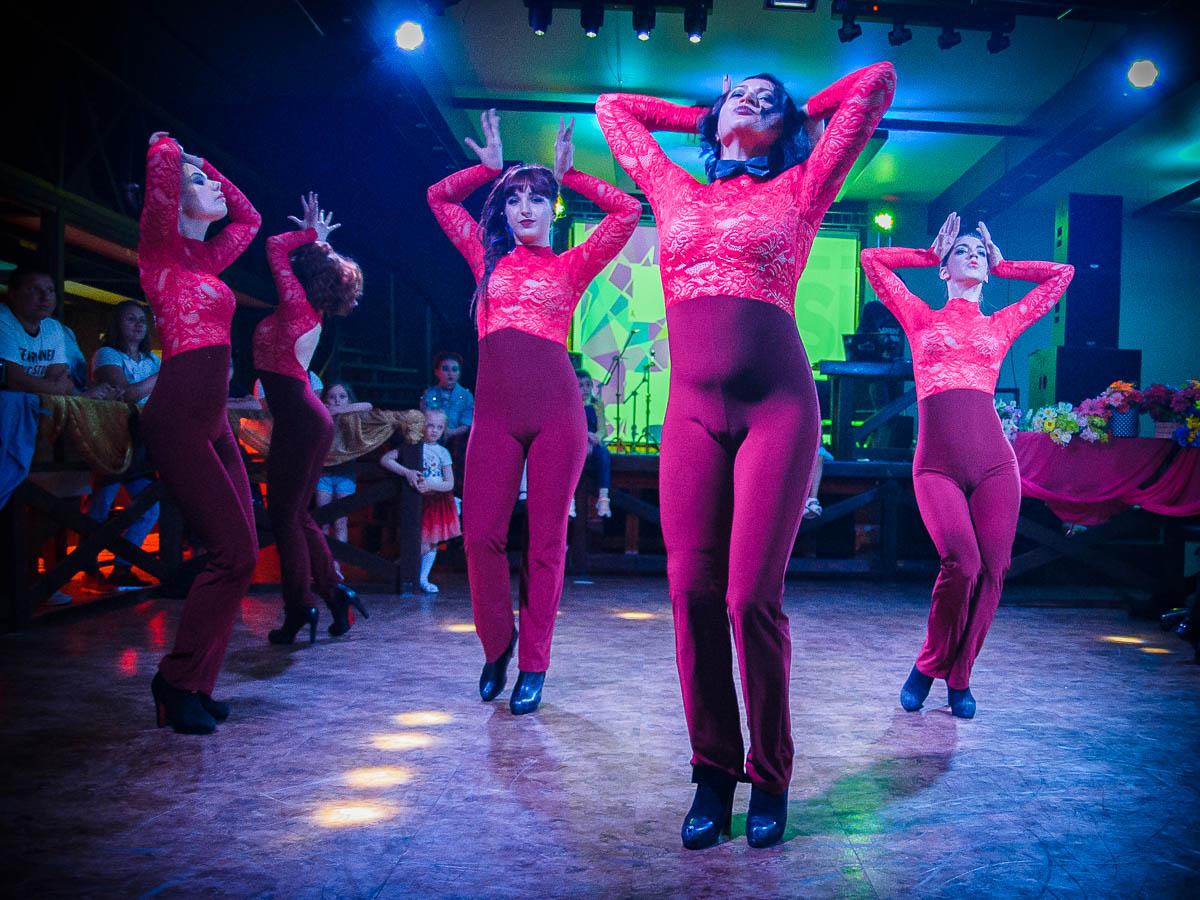 танцевальные школы хабаровск 5