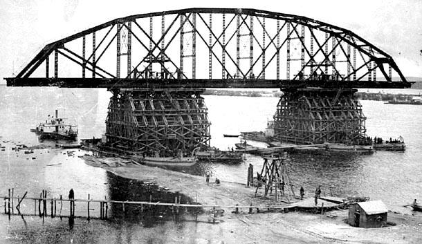 мост через амур 4