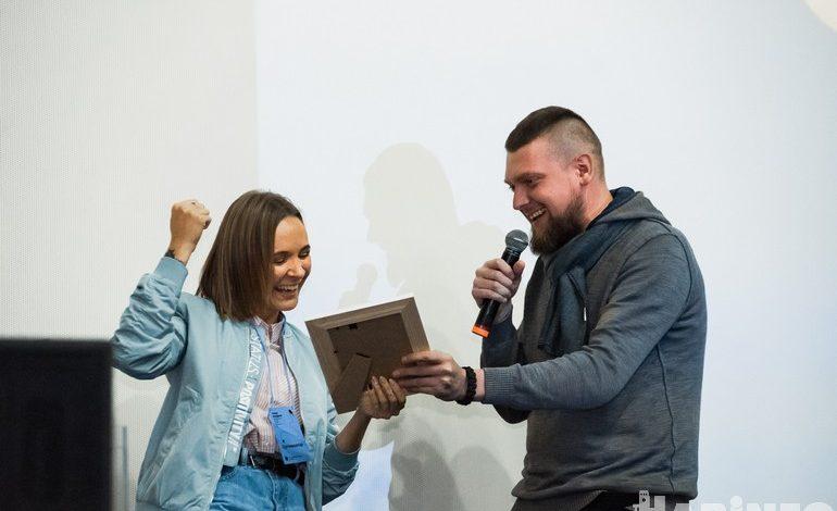 Даешь кино своими руками: фестиваль «Точка возврата» прошел в Хабаровске