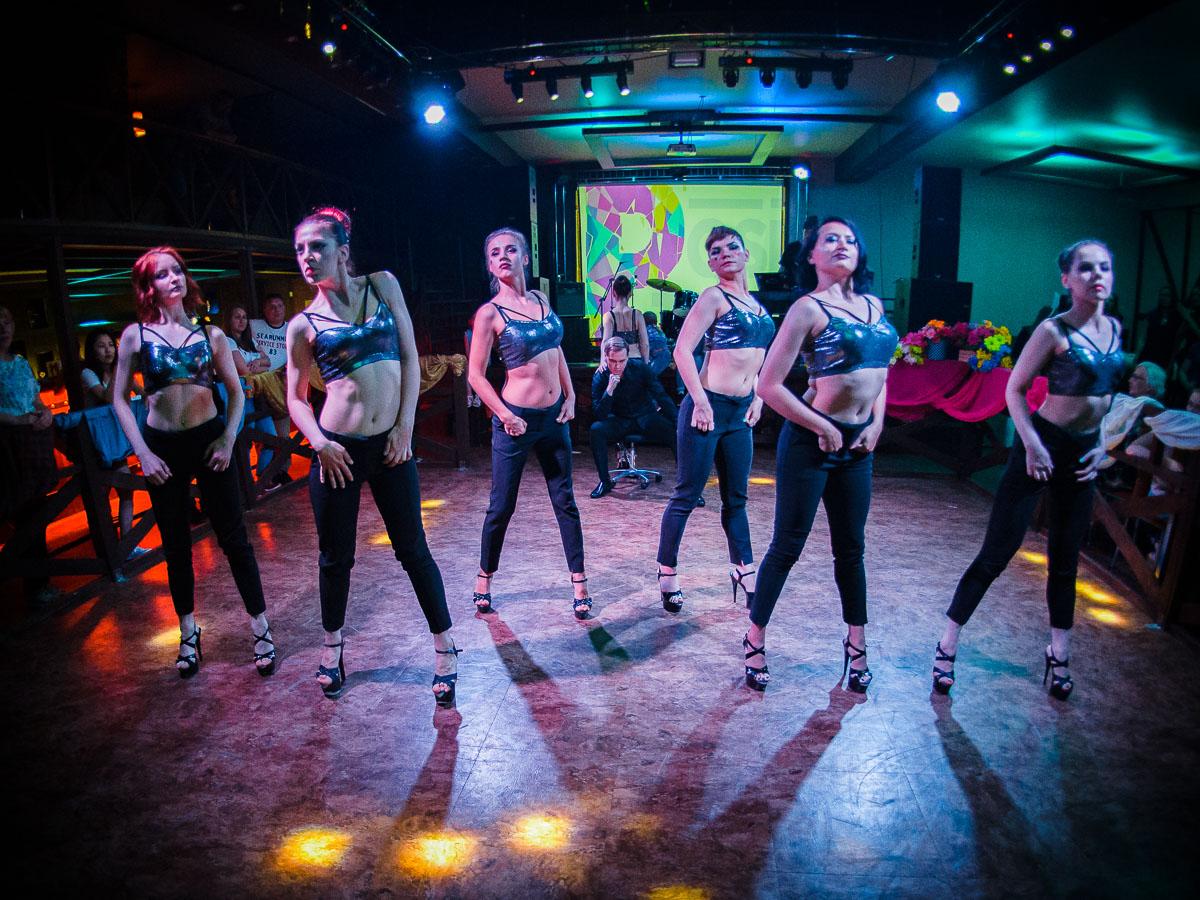 танцевальные школы хабаровск 6