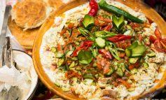 И у таджиков есть своя окрошка: новые грани восточных блюд на фестивале «Кухня без границ»