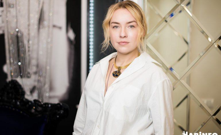 Модный приговор Хабаровску: имиджмейкер Екатерина Круподёрова о стиле, телевидении и клиентах