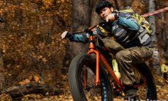 Накатались: хабаровские велосипедисты закрыли сезон 2018