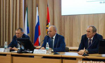 О чём договорились хабаровские предприниматели и мэр Сергей Кравчук?