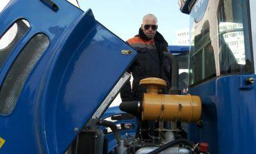 Новая снегоуборочная техника избавит Хабаровск от сугробов и лишних трат из бюджета