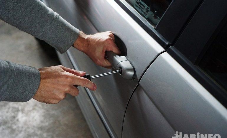 Кто угоняет автомобили в Хабаровске?