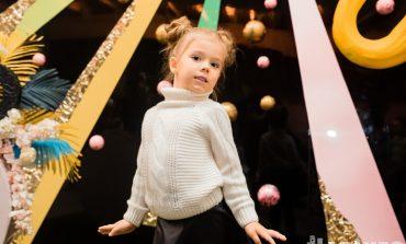 Дети на стиле: Kids fashion week в Хабаровске