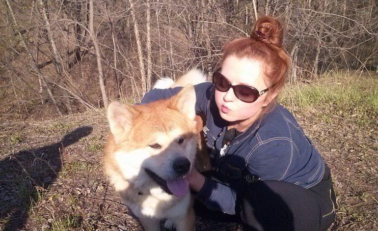 «Люди думают, что я сумасшедшая», — зоозащитница Наталья Коваленко