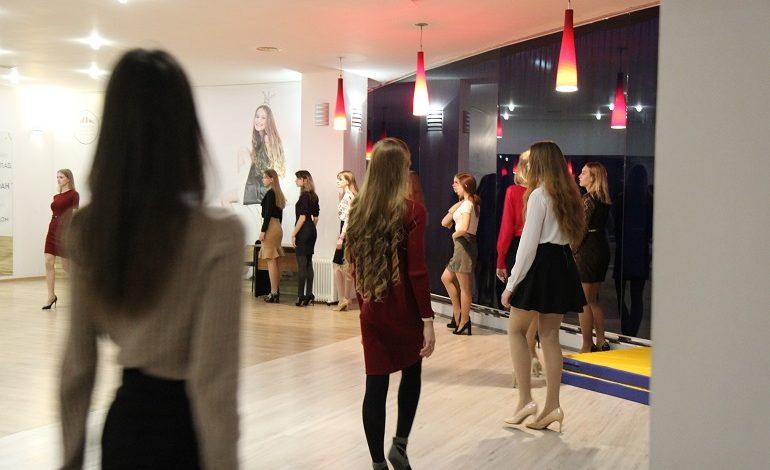 Организаторы конкурса «Мисс Дальний Восток» подводят итоги кастингов