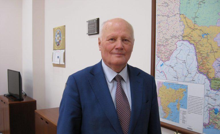 Сотрудничество без политики: Юрий Матвеев о сёлах, чиновниках и Фургале