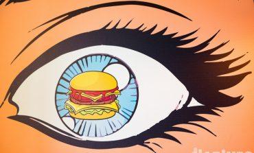 Бургеры как с картинки: кафе «Котлета в булке»