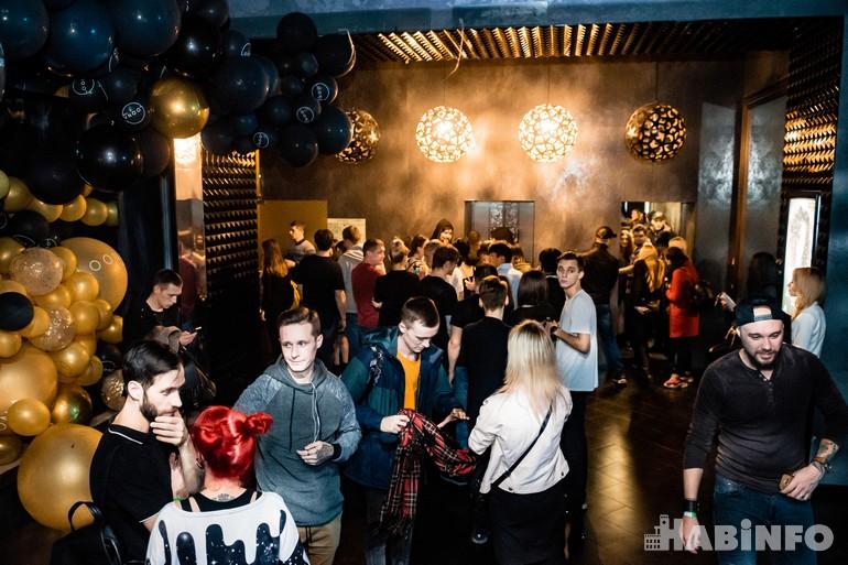 Фото ночных клубов хабаровск лестница клуб ночной