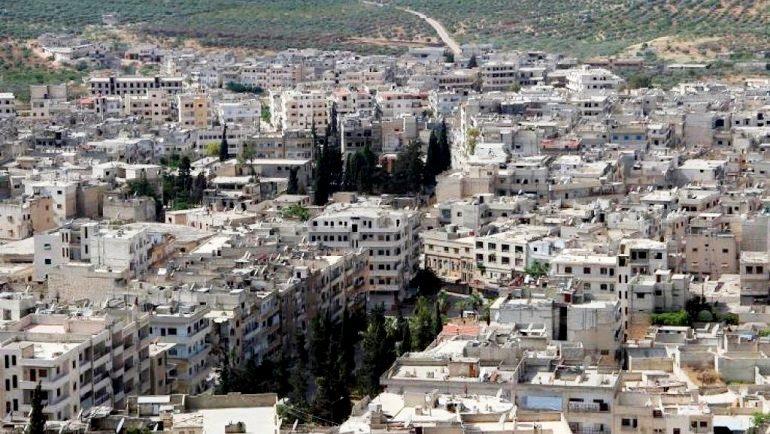 Мария Ходынская-Голенищева написала очень важную книгу о Сирии