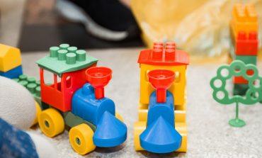 Как конструктор «Лего» помогает хабаровским бизнесменам решать проблемы