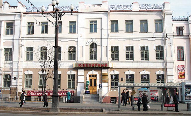 Василий Перфильев: лекарь, библиотекарь и губернатор