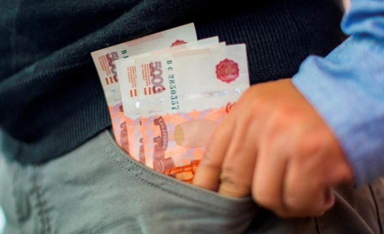 Карманные кражи: как защитить себя от мошенников
