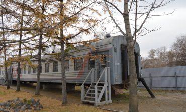 Медпункт для бездомных появится в Хабаровске: среди первых