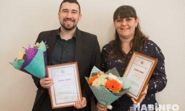 Теперь с дипломами: журналисты «Хабинфо» стали лучшими в городском конкурсе