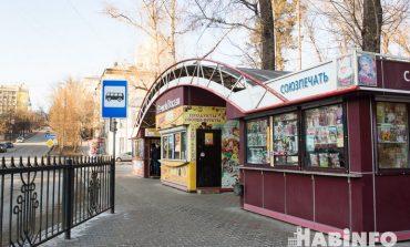 Когда в Хабаровске появятся «умные» остановки?