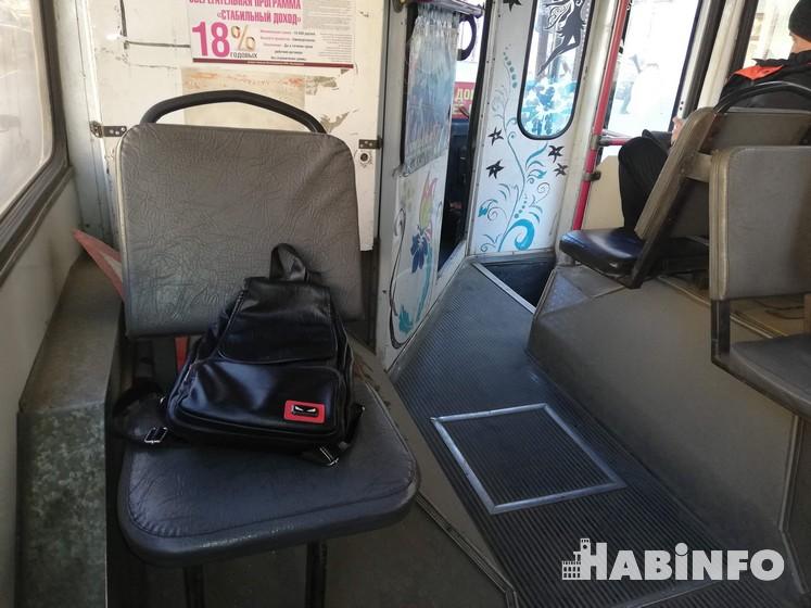 Забыли в автобусе вещи. Что делать?