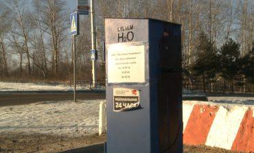Хочешь пить — плати: «умные» колонки появились в Хабаровске