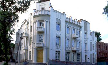 Блеск и нищета дома Новопашенного