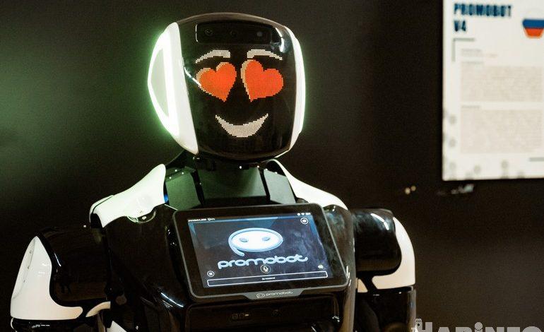Эмоциональнее, чем некоторые: чем удивляют роботы в Ерофее