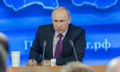 Скучно с Путиным: предновогоднее общение дальневосточника с «зомбоящиком»