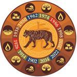 тигр 2021
