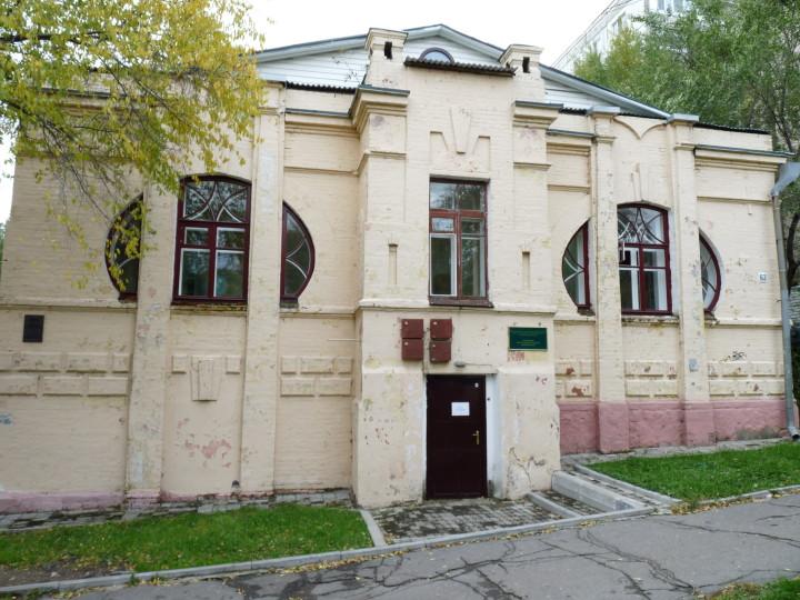 волковинский холл хабаровск 3
