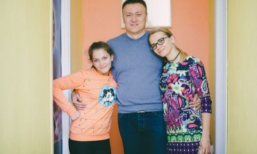 «Хорошее часто приходит не благодаря, а вопреки» — Фёдор Цун о сиротах, наставничестве и семье