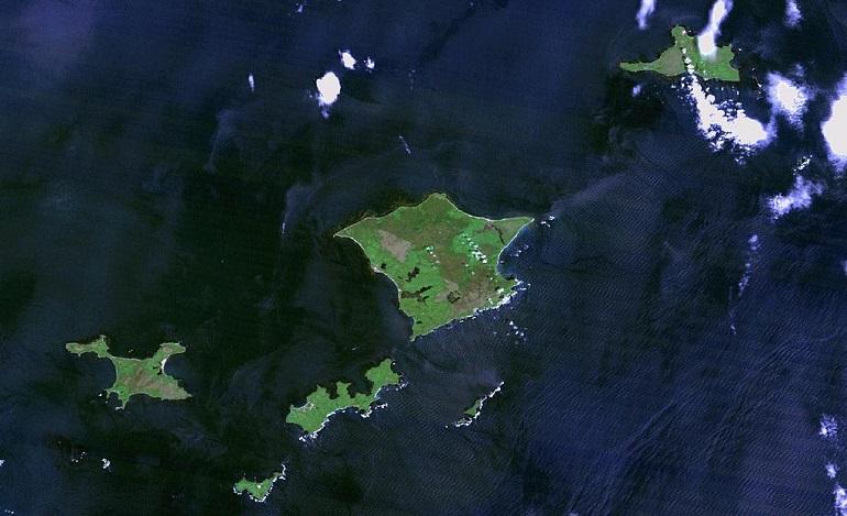история курильских островов 4