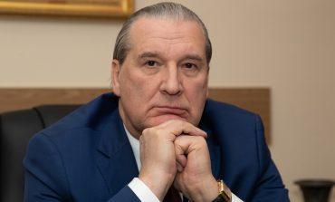 Сенатор Александров призывает к публичной судебной реформе
