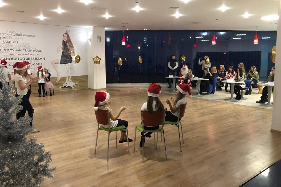 детская театральная студия хабаровск 5