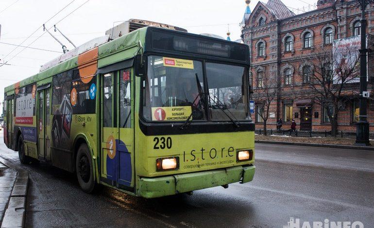 Станет ли общественный транспорт в Хабаровске бесплатным для всех?