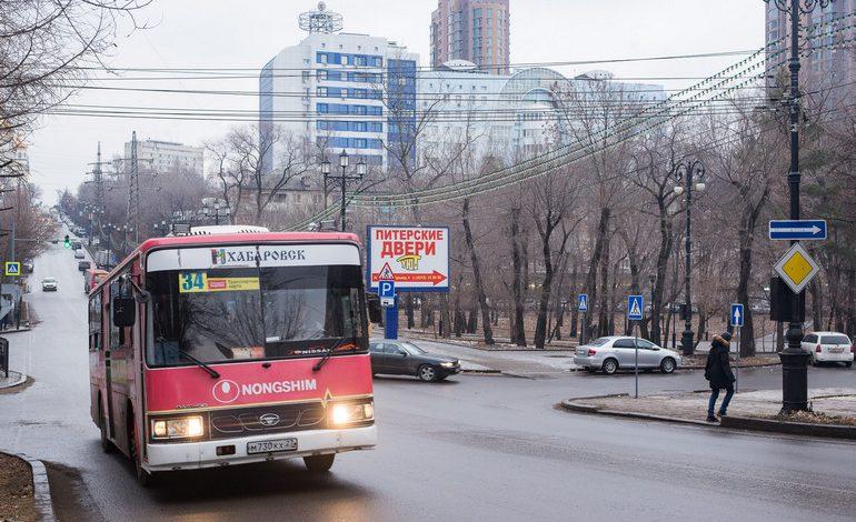 Стоимость проезда в автобусах вырастет с февраля