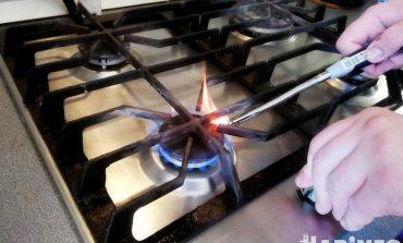 А у вас на кухне газ? Хабаровчан уговаривают устанавливать газоанализаторы
