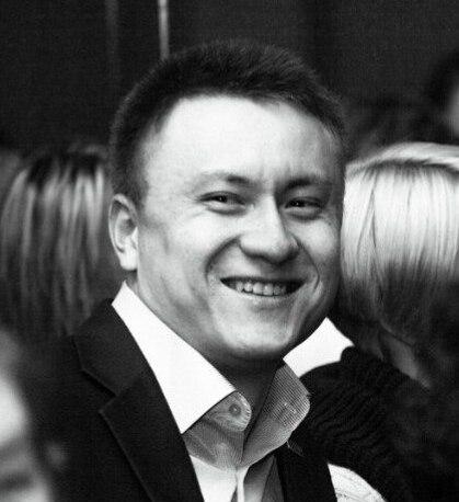 Фёдор Цун 2