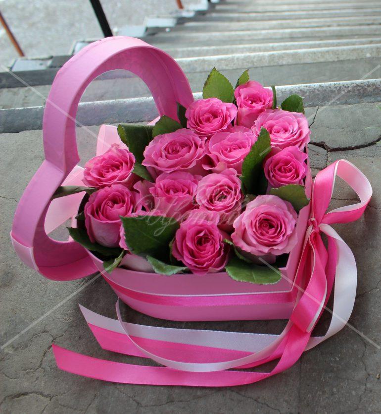 доставка цветов хабаровск 5