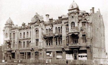 "Как ""дворец Архипова"" стал хабаровским ЦУМом"