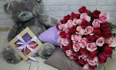 Как выбрать службу доставки цветов? 10 признаков хорошего салона