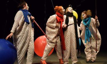 Свободная сцена в «Триаде»: до встречи в четверг!