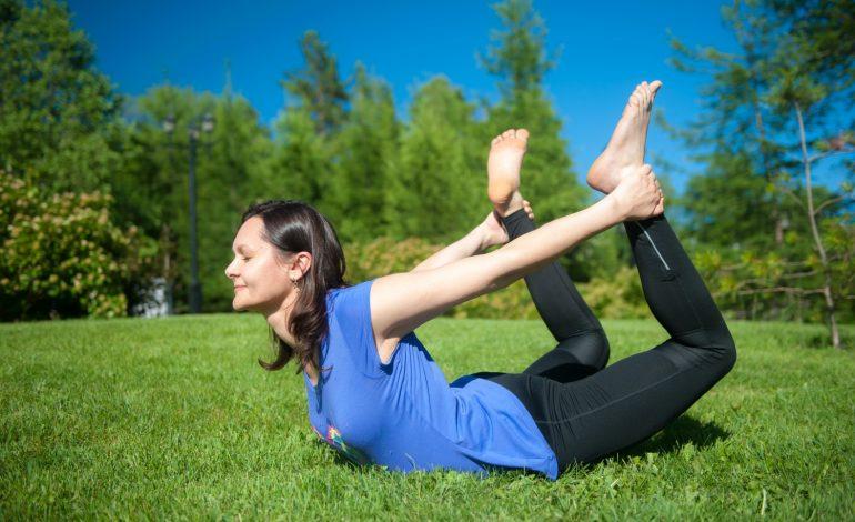 Йога от бессонницы и стресса: правда или миф?