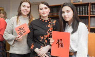 Юаньсяо, маджонг и синьфу – как китайцы отметили в Хабаровске праздник фонарей