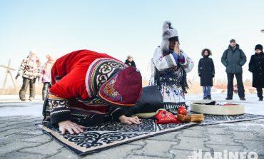 Новый год на земле шаманов: в Сикачи-Аляне возрождают древние традиции
