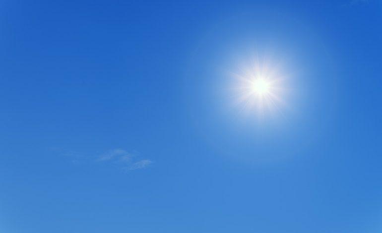 Погода в Хабаровске на выходные: курс на тепло