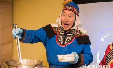 Негорькая полынь: традиционный нанайский суп в зимнюю пору