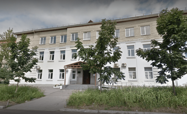 Хабаровский технологический колледж